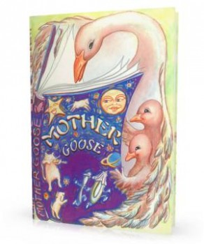 Mother Goose - Personalised Book
